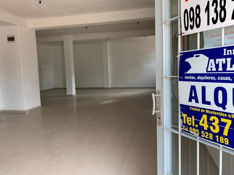 anual local comercial,  atlántida,  inmobiliaria atlántida !