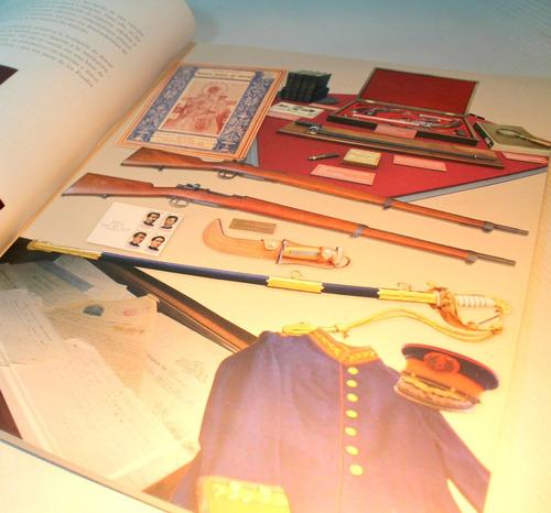 anuario 2011 difusion patrimonio historico militar chile