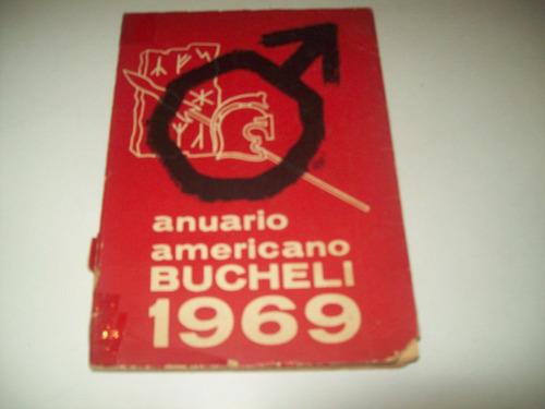 anuario americano bucheli 1969 kier