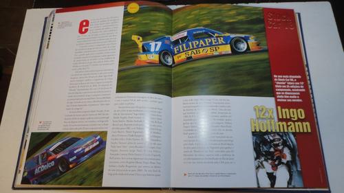 anuario automotor esporte 2002 2003 reginaldo leme coleção
