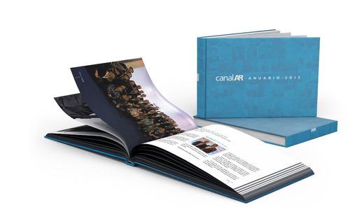 anuario canalar 2017 - libro tecnología