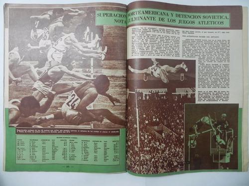 anuario revista estadio nº1133 1964