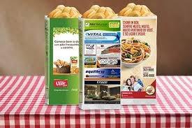 anuncio saco de pão, kit completo