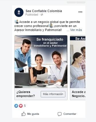 anuncios en facebook ads, administración de redes sociales