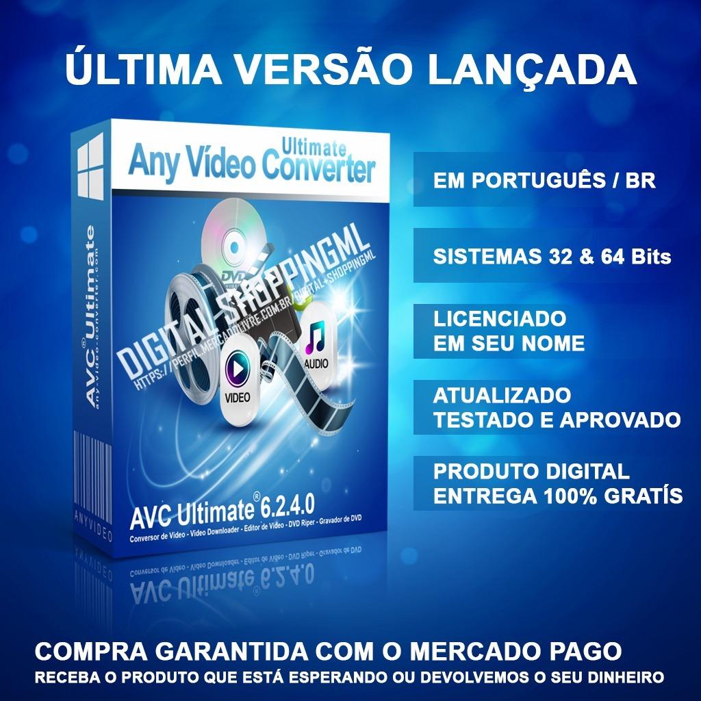 Any video converter ultimate 624 licenciado em seu nome r 14 carregando zoom stopboris Image collections