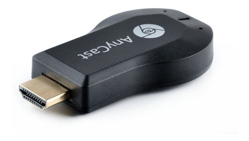 anycast m2 plus / mirascreen / ezcast / smart tv