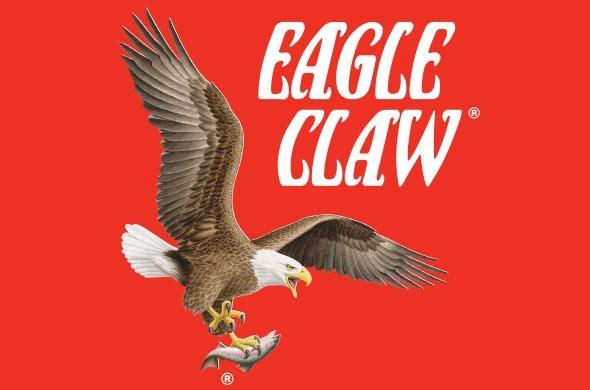 Anzóis Eagle Claw 575 Ou 635 Para Jig Head - Bass - Robalo