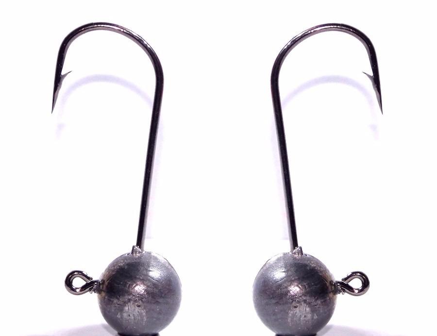 Resultado de imagem para jig head 10 e 17 g