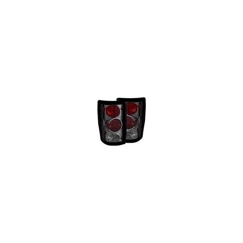 anzousa 221183 luz trasera de humo - (vendido en pares)