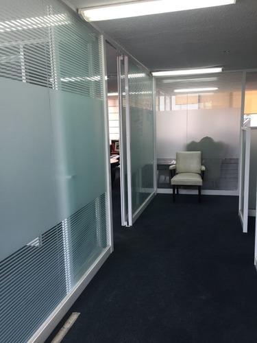 anzures, excelente oficina con seguridad y muy buena administración