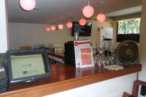 anzures miguel hidalgo restaurant bar en traspaso.