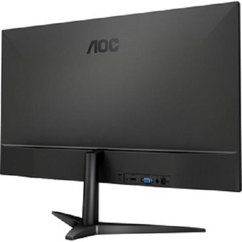 aoc 24b1h 23.6 wled lcd monitor - 16:9 8 ms gtg