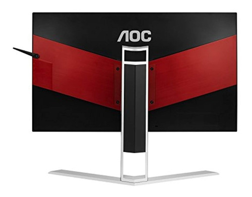 aoc agon ag241qx 23.8    gaming monitor,