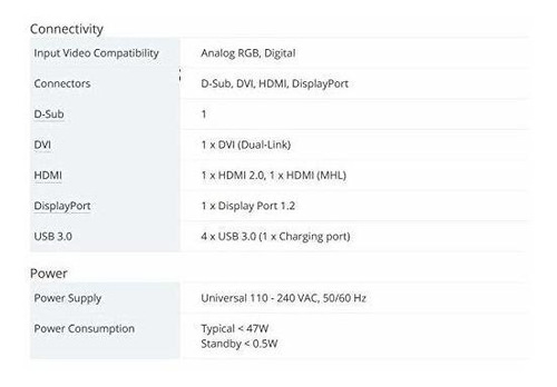 aoc agon ag271qx 27plg monitor de juegos, qhd 2560x1440, fre