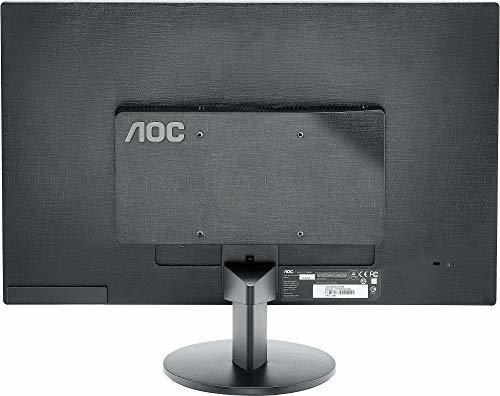 aoc e2470swhe monitor de led de 24 pulgadas clase led, full