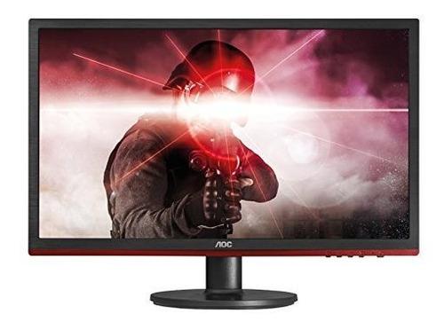 aoc g2260vwq6 monitor de juegos de 21.5plg fhd 1920x1080, 1