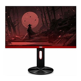 Aoc G2590px 25' Sin Marco Gaming Monitor, Fhd, 1 Ms, 144