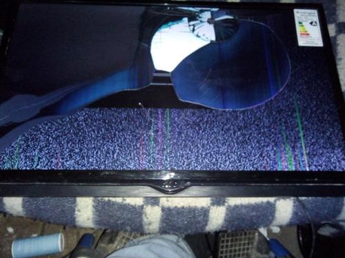 aoc le24a1330 pantalla rota