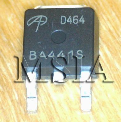 aod464 ao d464 to252, novo, original, frete barato. msia