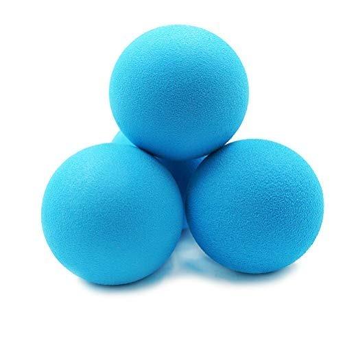83e980898 Aoneky 15 Pack Baby Toys Balls - Bolas Pequeñas De Espuma ...