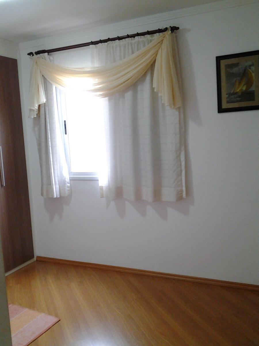 ap 3 dormitorios 2 vagas aricanduva