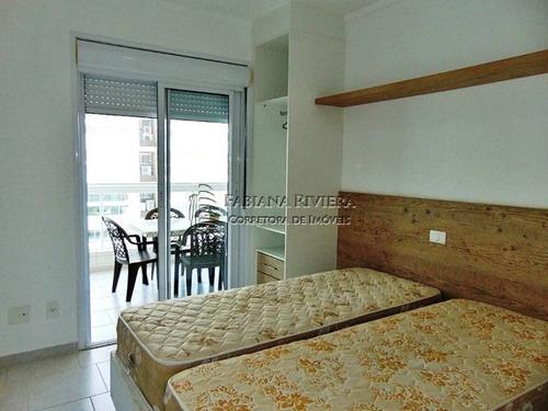 ap. em riviera, m8, 100 m², 3 dorms ( 1 suíte)