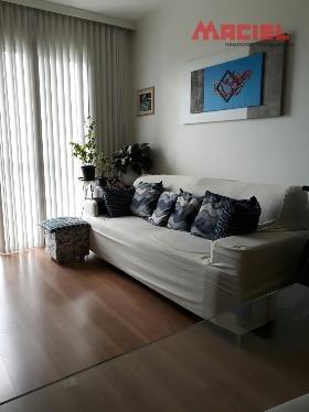 ap - jardim paulista - 3 dormitorios