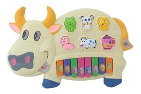 Juguetes Baby 6600 Ap Piano Vaca Niñas Bebes Niños Baratos hQdCrts