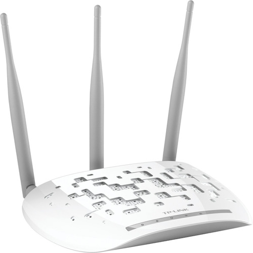 ap - repet - tp-link mod.: tl-wa901nd - 3 ant 4dbi - 300mbps