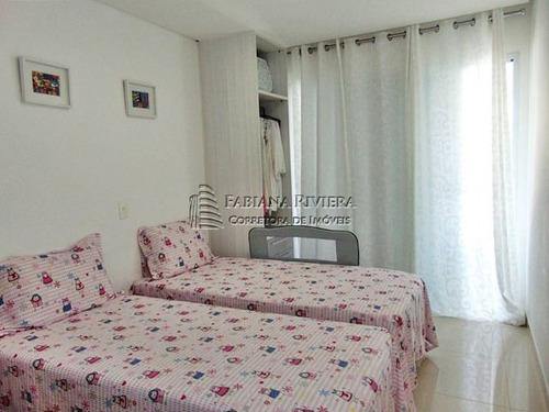 ap. riviera, m8, 118 m², 3 dorms(1 suíte), vista p/ praia