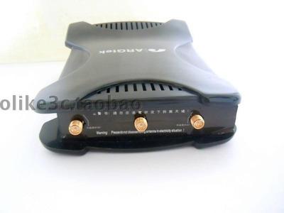 ap router argtek 300mps 3 antena de 5dbi 1500mw poe 2km
