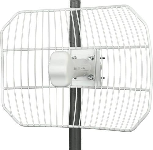 ap ubiquiti airmax airgrid m5 antena grilla 5ghz 23dbi + poe