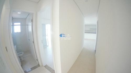 ap. à venda - 100 m², 3 dormitórios s/ móveis - andar baixo