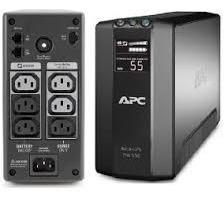 ap0-019 ups black rs 550 va lcd(230v) apc