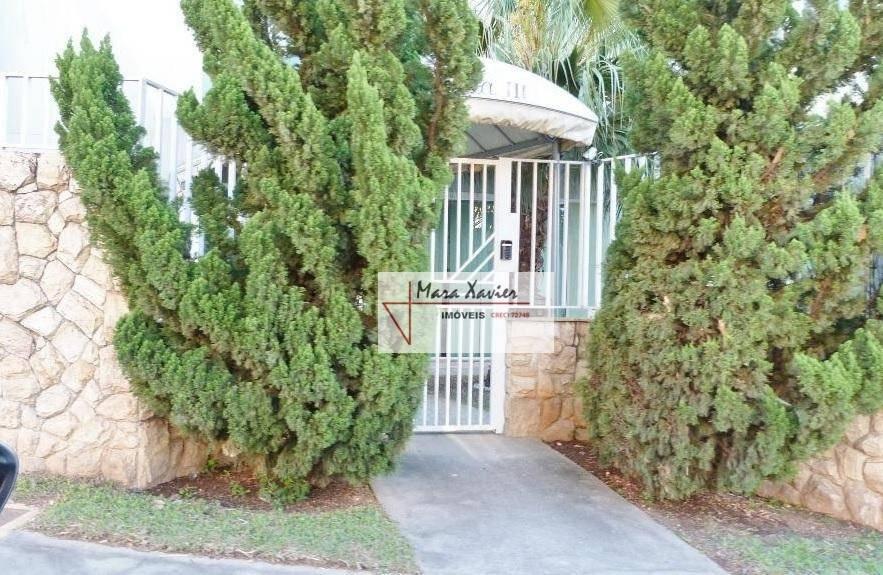 ap0521 apartamento lindo e bem localizado, vinhedo sp  - ap0521