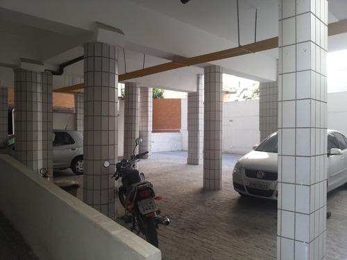 ap0753 apartamento residencial 3 dormitórios / boqueirão
