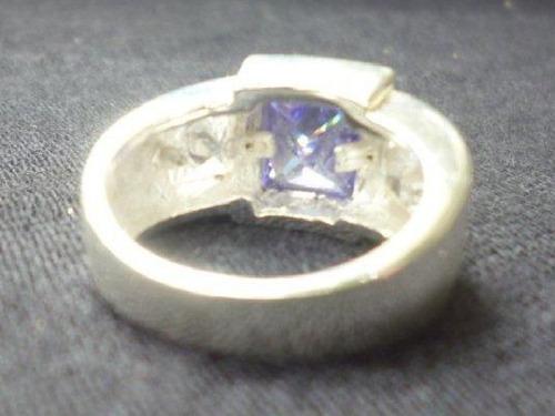 ap127 anillo de plata talla 5.5