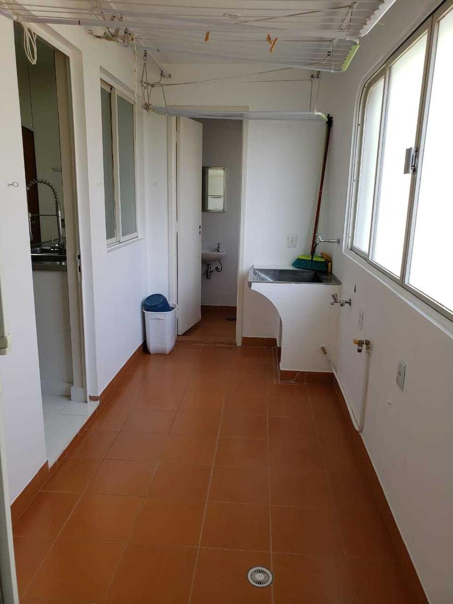 ap.166 m2  03dorm suit e closed ,bairro nobre em santo andré