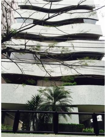 ap2404 apartamento residencial / pompéia