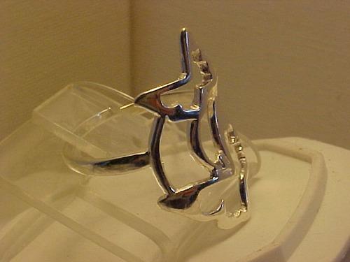 #ap303677n-  anel borboletas vazadas em prata