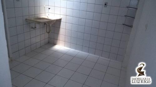 ap621- aluga apartamento no centro, 1 quarto, sem condomínio
