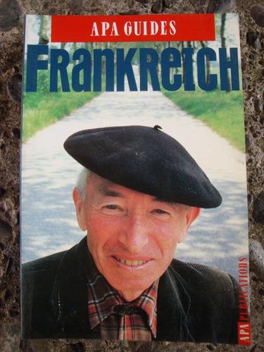 apa guides frankreich / francia