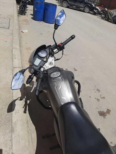 apache 160 moto