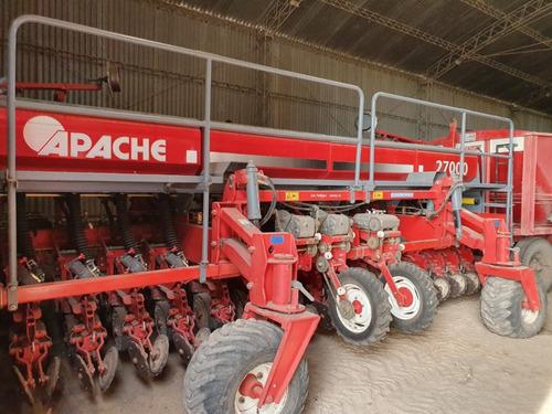 apache 27000 de 16 a 40cm con kit de fino (paralelogramo) mb