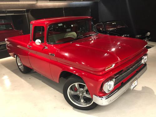 apache c10 chevrolet 1962 pick up