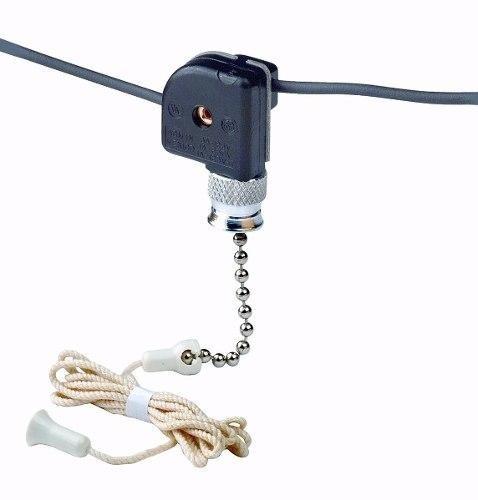apagador de cadena leviton