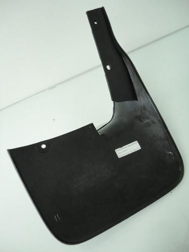 aparabarro traseiro esquerdo besta gs 97/ - novo original