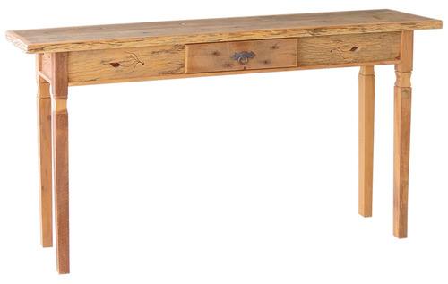 aparador 1,5 metro madeira demolição peroba rústico 1 gaveta