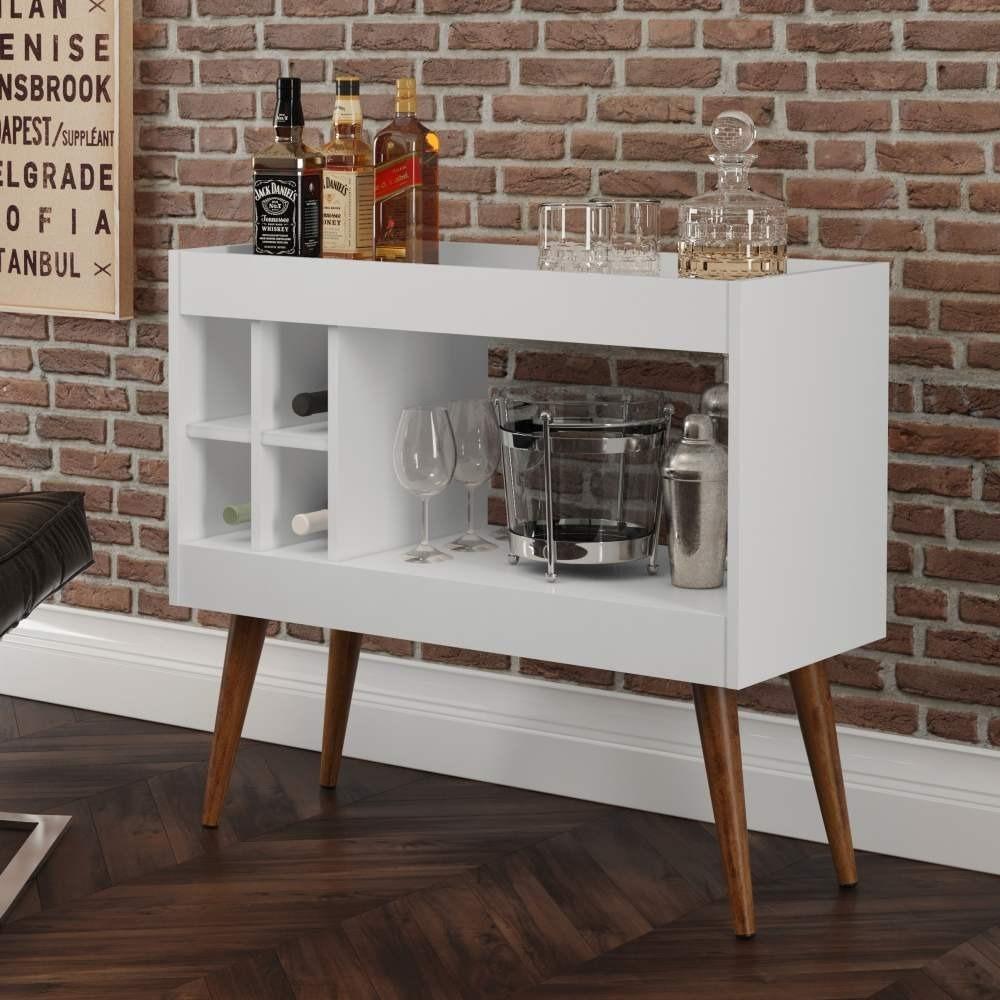 Coffee Bar Para Casa Moderno