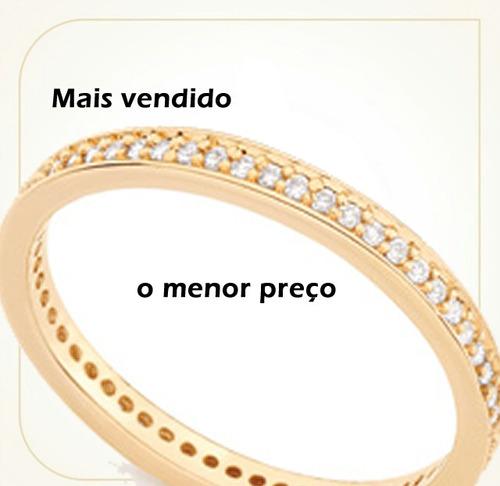 Aparador Aliança Zirc u00f4nias Folheado Ouro Rommanel 511880 R$ 120,00 em Mercado Livre